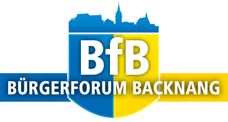 Bürgerforum Backnang